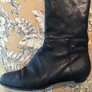 e46ab9e5e62c Jimmy Choo Shoes - Jimmy choo over the knee Edna boots